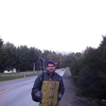 ATOMS 2014, Bariloche, Argentina